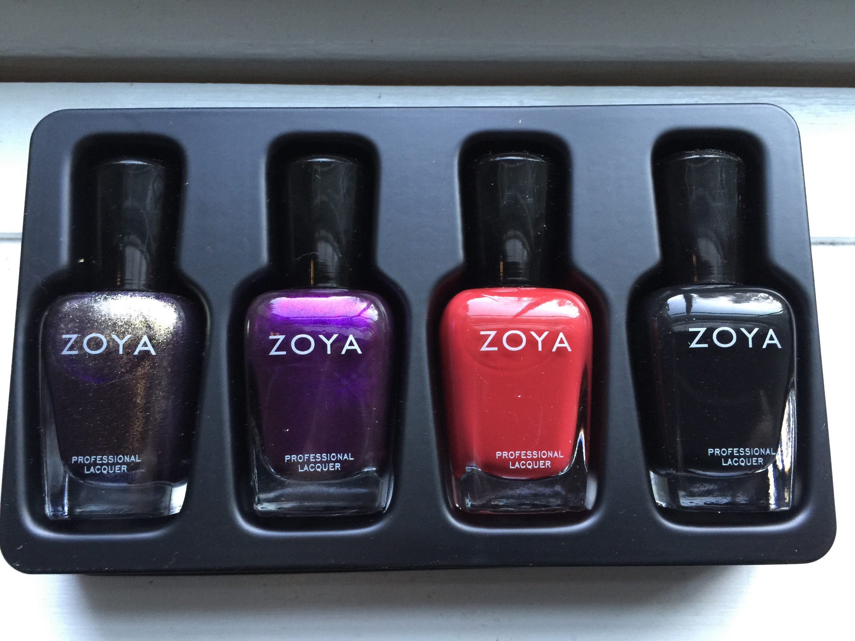 Nailpolish | A Bad Homance